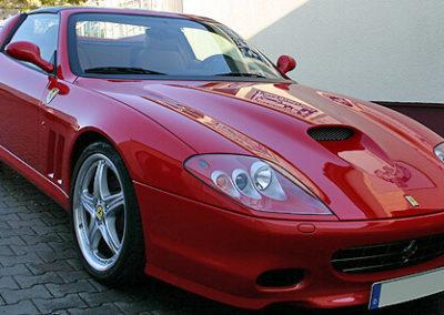 Ferrari F575 Super America