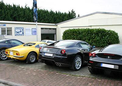 Ferrari F430 Dino