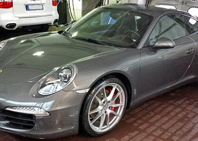 Porsche 911 901