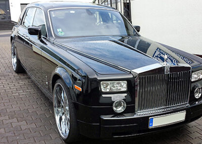 Rolls Royca Phantom